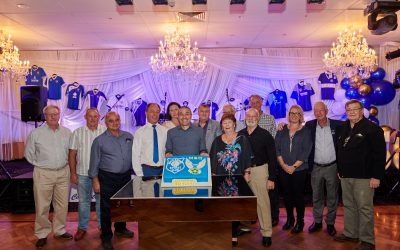 Moorebank Sports Turns 50