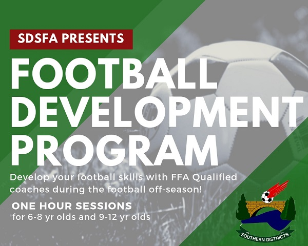 Football Development Program