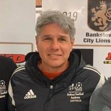 SDSFA Technical Director Rod Galic's 'Coaches Spotlight' Series continues with former Liverpool Boys High student, former NSW schoolboys representative, former NPL player and Sydney Football Academy head coach George Fernandez.