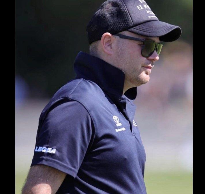 SDSFA Technical Director Rod Galic's 'Coaches Spotlight' Series next presents Marconi Women's coach and SAP TD Andy Severin.