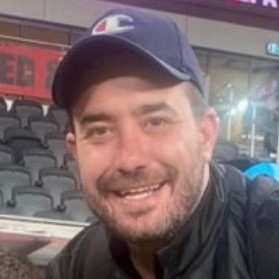 """The next instalment of SDSFA Technical Director Rod Galic's  """"Coaches Spotlight"""" series features current Sutherland Sharks head coach and South-West Wanderers TD Nick Dimovski."""