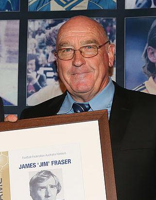 SDSFA Technical Director Rod Galic's 'Coaches  Spotlight' series continues with Former Socceroo's Goalkeeper and FA Hall Of Fame Inductee Jim Fraser.