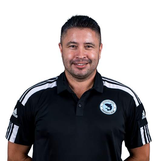 SDSFA Technical Director Rod Galic's 'Coaches Spotlight' Series continues with former Blacktown Spartans and Mounties 1st Grade coach Luis Contigiani.