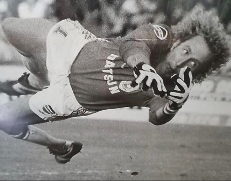 """SDSFA Technical Director Rod Galic's """"Coaches Spotlight"""" series continues with former NSL Marconi Champion, Socceroo Goalkeeper and FA Hall of Fame inductee Allan Maher."""