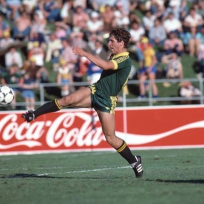 He will forever be remembered as the 'Golden Boot' recipient in the 1981 World Youth Championships held in Australia. SDSFA Technical Director Rod Galic's ' Coaches Spotlight' Series next features former Socceroo and NSL player Mark Koussas.