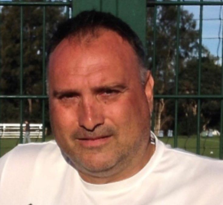 SDSFA Technical Director Rod Galic's 'Coaches Spotlight' series continues with  current Sydney Olympic U20's Coach and former Socceroo Jimmy Patikas.