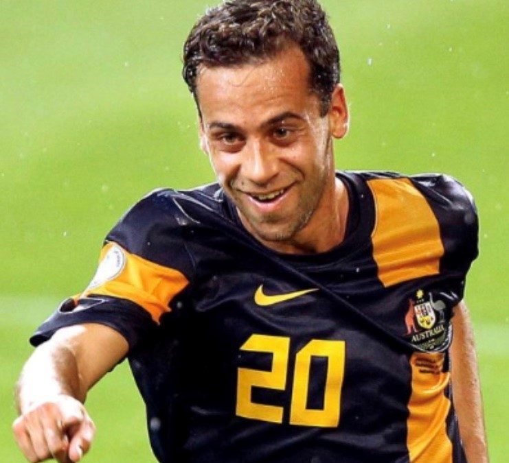 SDSFA Technical Director Rod Galic's 'Coaches Spotlight' series continues, with the next instalment featuring   former Southern Districts  rep player, Marconi, Sydney FC, Olympian and Socceroo representative  Alex Brosque.